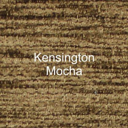 Kensington Mocha Fabric