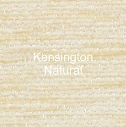 Kensington Natural Fabric