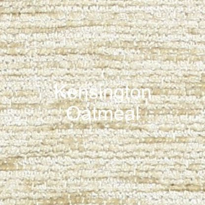Kensington Oatmeal Fabric
