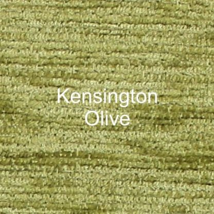 Kensington Olive Fabric
