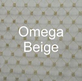 Omega Beige Fabric