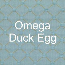 Omega Duck Egg
