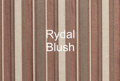 Rydal Blush Fabric
