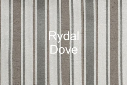 Rydal Dove Fabric
