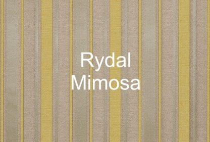 Rydal Mimosa Fabric