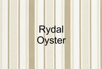 Rydal Oyster Fabric