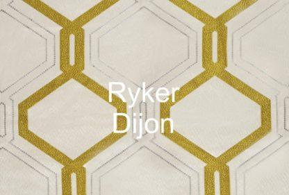 Ryker Dijon Fabric