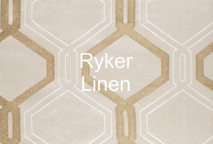 Ryker Linen Fabric