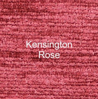 Kensington Rose Fabric