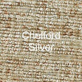 Chelford Silver Fabric