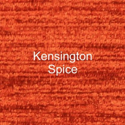 Kensington Spice Fabric