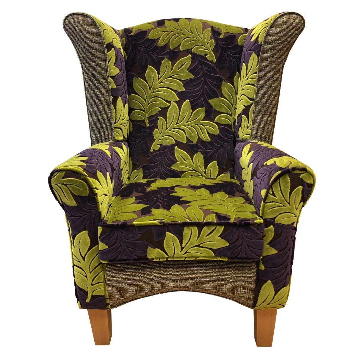 Pisa Wingback Chair Last One
