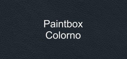 Paintbox Colorno Faux Leather Vinyl