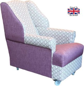 Comfort Nursing Chairs