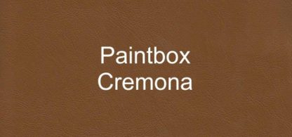 Paintbox Cremona Faux Leather Vinyl