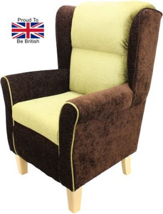 Elanor Wingback Chairs
