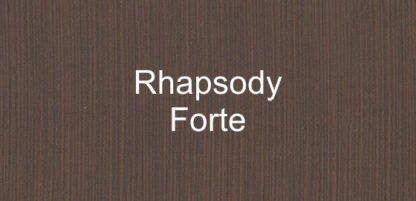 Rhapsody Forte Fabric