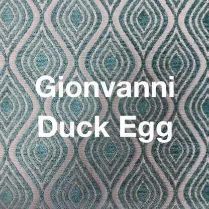 giovanni duck egg