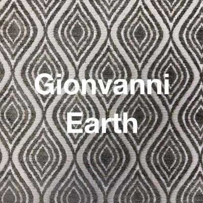 giovanni earth
