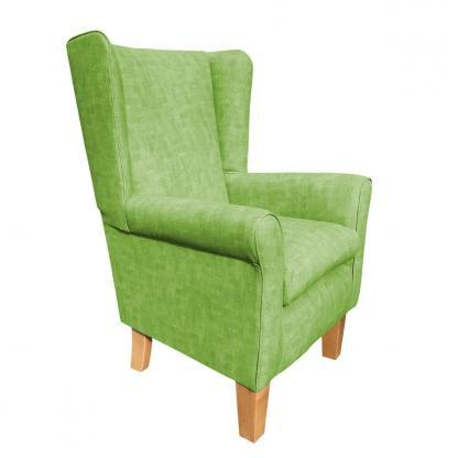 york chair estoril key lime pie side view