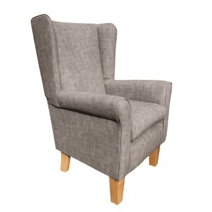 york chair estoril soft shadow side view