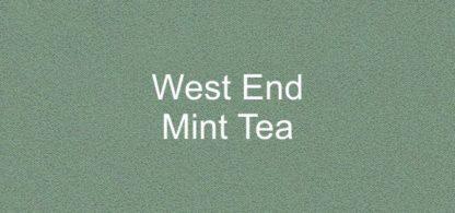 West End Mint Tea Fabric