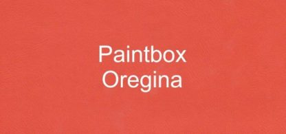 Paintbox Oregina Faux Leather Vinyl