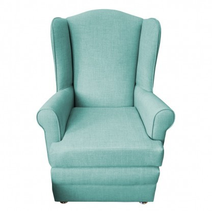 orthopedic chair front mint