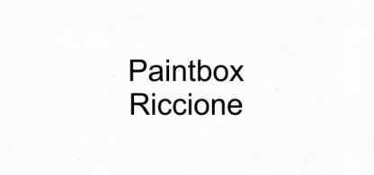 Paintbox Riccione Faux Leather Vinyl