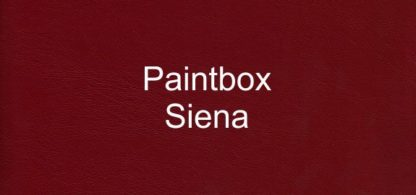 Paintbox Siena Faux Leather Vinyl